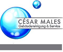 Cesar Males Gebäudereinigung München